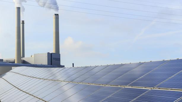 Grøn energi overhaler olie, gas og kul på afkast