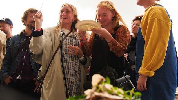 Feinschmecker festival kårer Københavns bedste smørrebrød