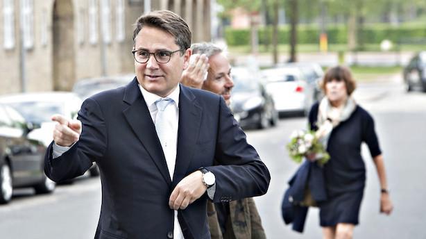Erhvervsminister er klar til at lukke firmaer bag kviklån