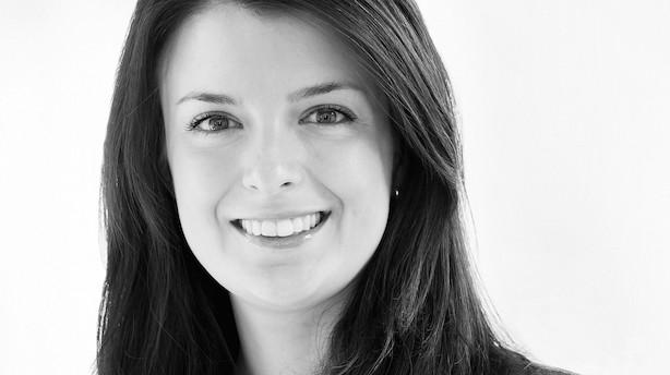 Ny direktør udpeget for det svenske modehus Tiger of Sweden