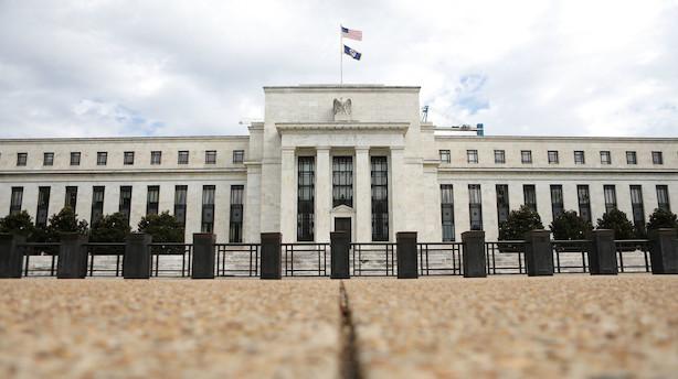 Her er tre Fed-chefers syn på renten