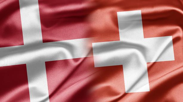 Efter Schweiz: Er Danmark den næste i rækken?