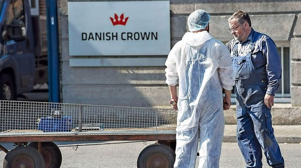 Danish Crown og Tican går sammen i kæmpe fusion