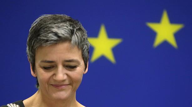 Google afviser EU-beskyldninger om konkurrencesnyd