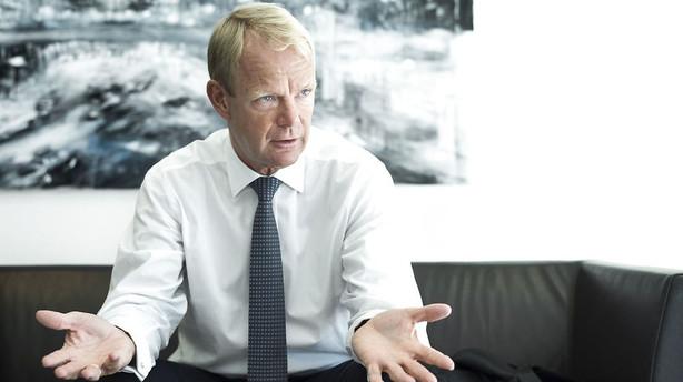 'Hard Kåre' fik gigantisk gyldent håndtryk fra Novo Nordisk