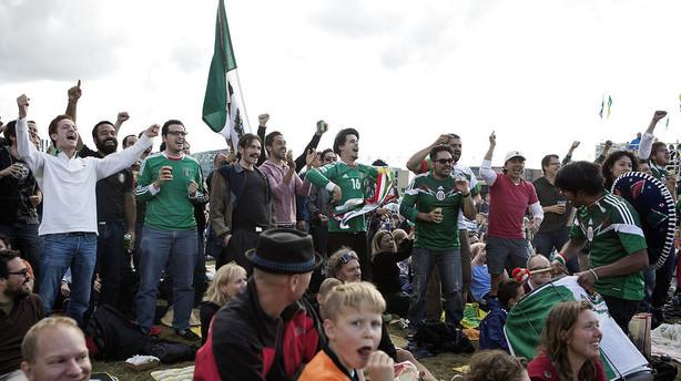 Mexico vil afholde VM i fodbold for tredje gang