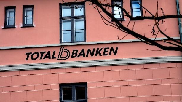 Totalbanken udpeger ny formand efter generalforsamling
