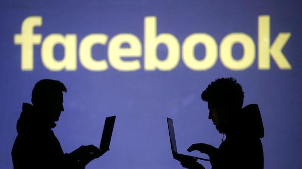 Danskere vil holde fast i Facebook trods dataafsløringer