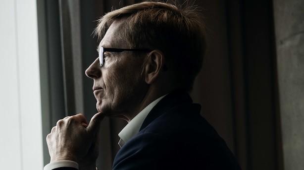 SEB på rov i Danske Bank: Kaprer europæisk team for salg af nordiske aktier