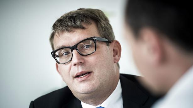 Troels Lund Poulsen kaldt i hastesamråd om fyringssag