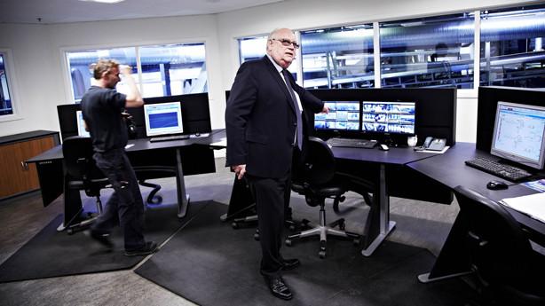 """Tidligere Genan-formand: """"PKA har betalt alt for meget"""""""