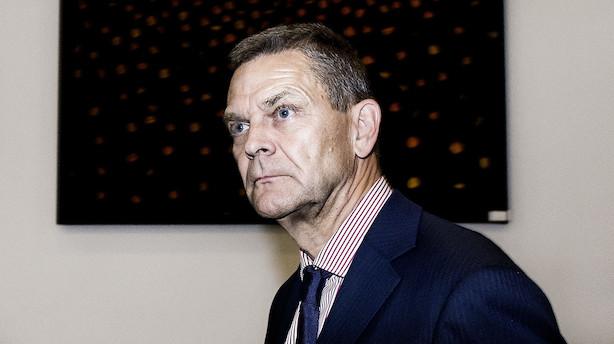 Investeringsøkonom: Udmelding fra Ole Andersen kan give kursstigninger til Bang & Olufsen-aktien