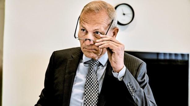 DFDS-investor efter stigning til aktien: Brexit har skabt en utrolig usikkerhed om selskabet