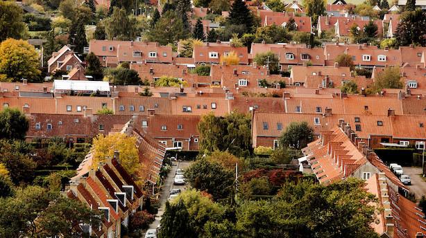 2019 ender med højeste aktivitet på boligmarkedet i dette årti