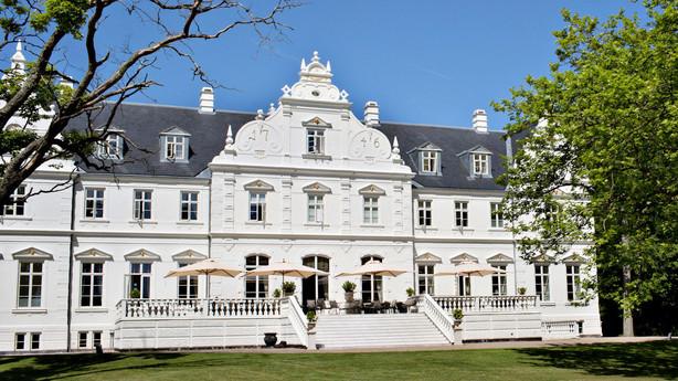 Madanmeldelse af Kokkedal Slot Copenhagen fra borsen.dk