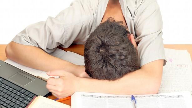 Mere søvn gav friskere medarbejdere
