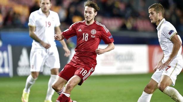 FCK henter Rasmus Falk fra næste sæson
