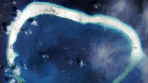 USA: Kina skaber konflikt ved at isolere sig