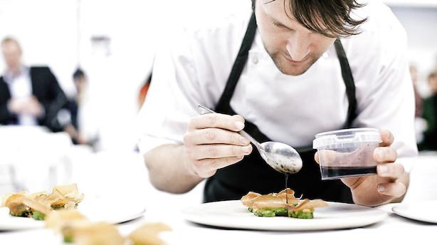 Noma er verdens femtebedste restaurant