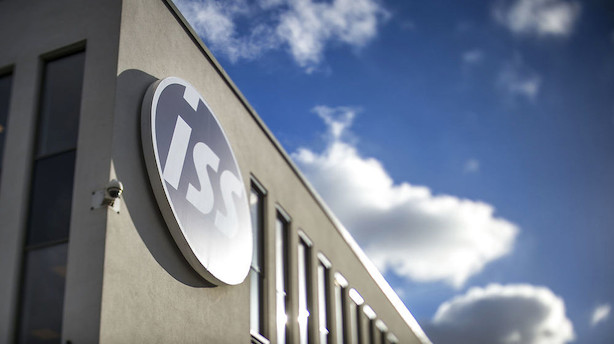 ISS får sin største kontrakt nogensinde: Aftalen varer 10 år