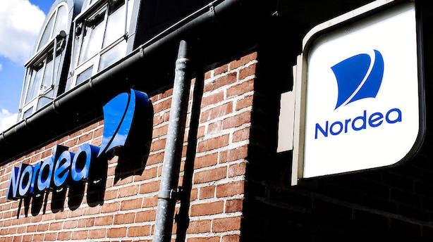 Nordea taber boliglånskunder i Sverige for femte måned i træk