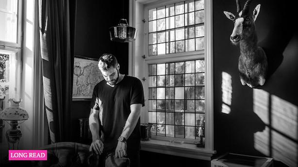 32-årige Morten har solgt tre virksomheder for en halv milliard på seks år: Nu kommer han med opsang til andre iværksættere