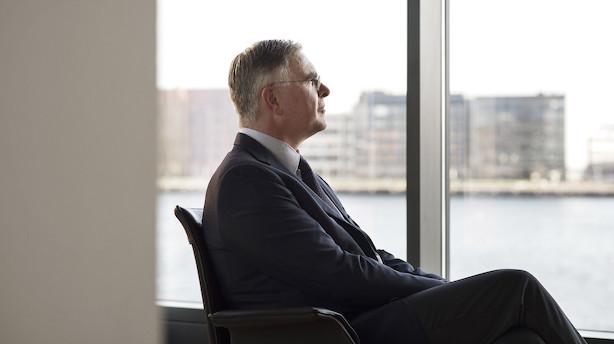 JP Morgan: Selv det negative scenarie ser godt ud for Genmab