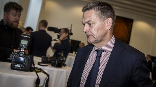 Eksperter mener alarmklokker burde have ringet: Estisk filial stod for 10 pct af Danske Banks overskud