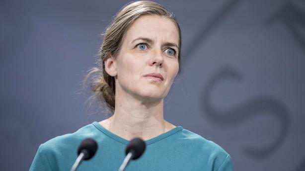 Regnestykke i sundhedsreformen møder ekspertkritik