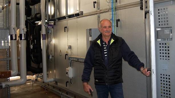 Investorer i erhvervsejendomme kan hente millioner i værdi på at energirenovere