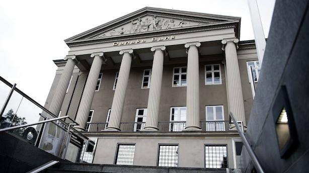 Danske storbanker består europæisk stresstest: Kan klare hård recession