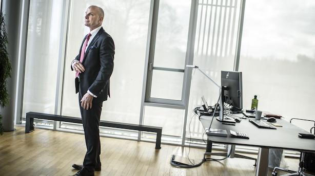 Analytiker: ALK leverer stærkt regnskab - men USA salg halter efter