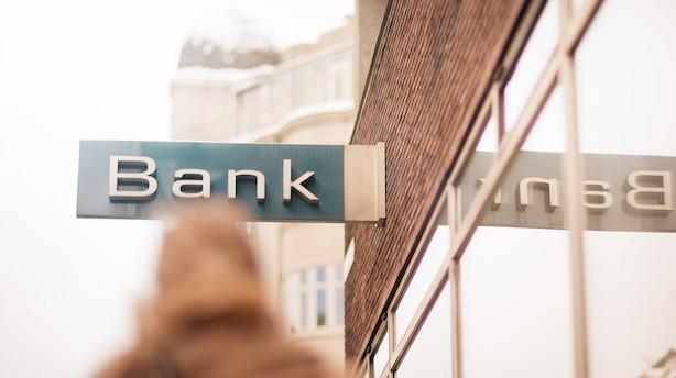 Mens du sov: Rekordstor forskel på kundetilfredshed i storbanker og resten af sektoren