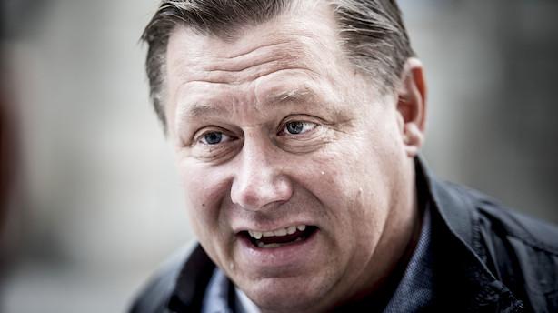 Morgenbriefing: Pandora klager over Kasi-Jesper, Arla vil udlede nul klimagasser