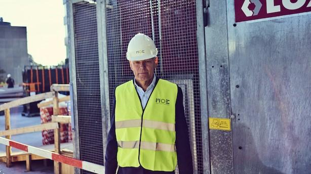 Rekordregnskab fra stor dansk ingeniørvirksomhed