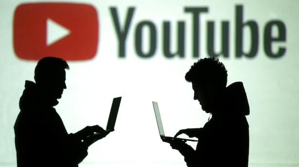 Youtubere får særadgang til universitet