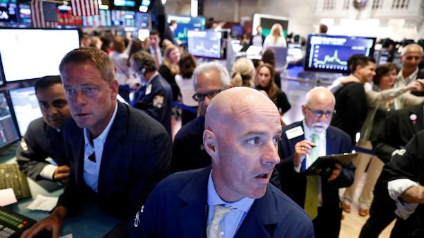 Aktier i Europa: Britisk Coloplast-rival brager frem i grønt marked