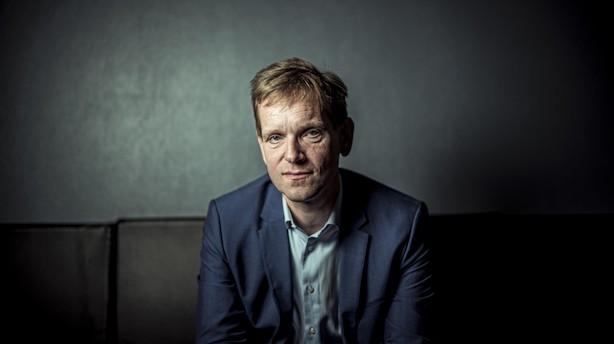 Lars Bonderup Bjørn har i ti år arbejdet for banker, der har sat ham i kriseramte firmaer for at dreje nøglen om eller redde stumperne