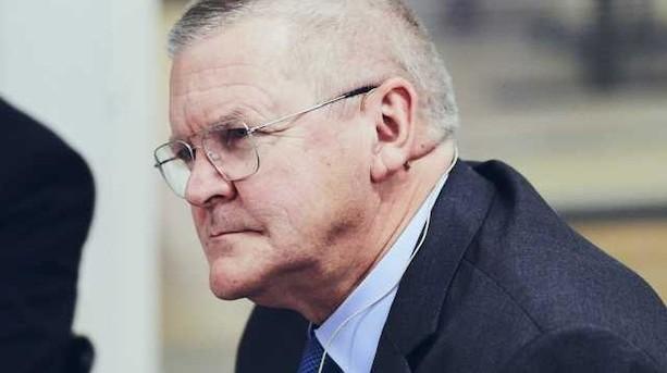 Rohde: Libra åbner for hvidvask og skattefusk