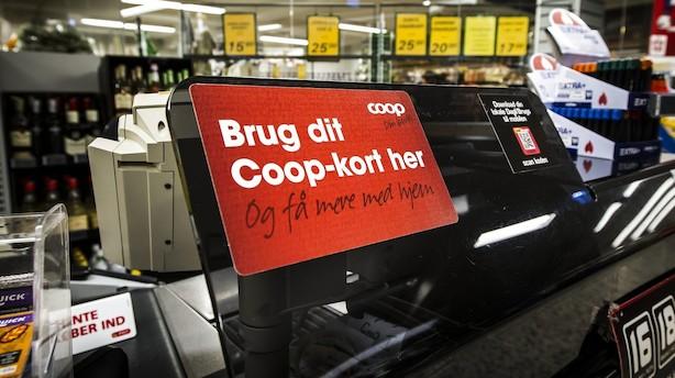 Coop.dk øgede omsætningen med 55 pct. black friday: