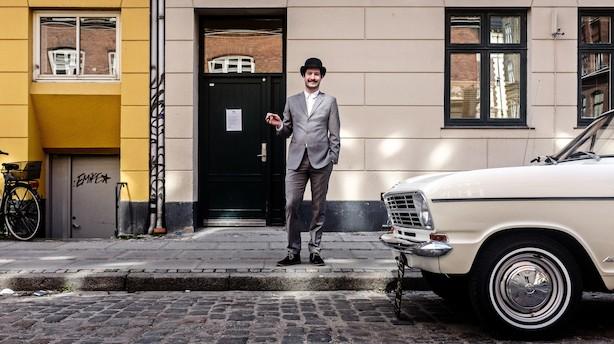 Hotelmilliardær skyder millioner i danske airbnb-iværksættere: Nu til sommerhuse