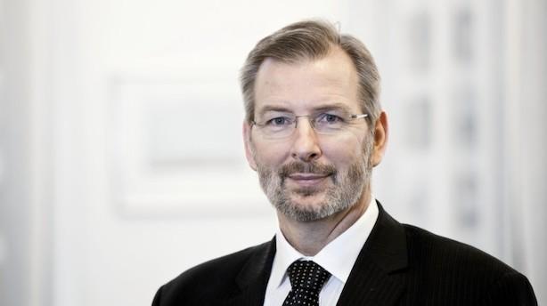 Nordjyske Bank-formand om Jyske Banks opkøbsplaner: Jeg er overrasket