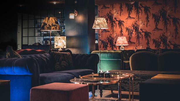 Michelin-restaurant åbner cocktailbar: De voksnes nye legeplads
