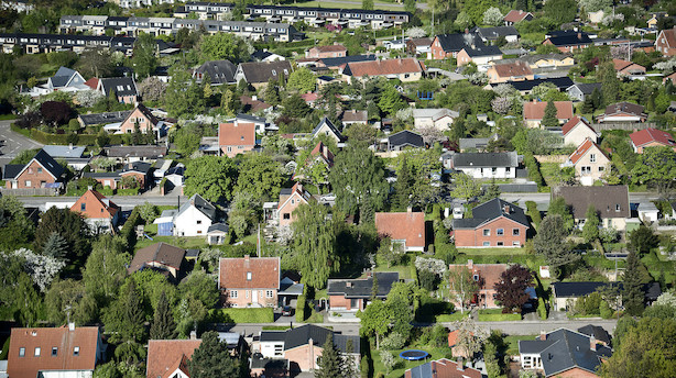Historisk: Nykredit åbner for nyt superlån til boligejerne