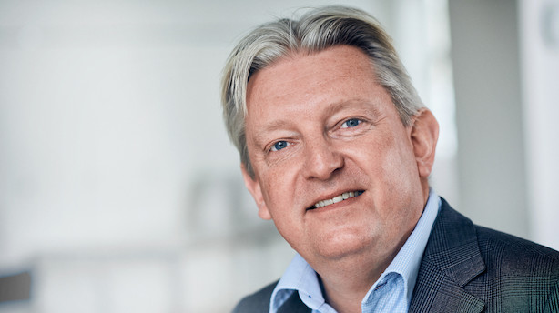 Finans Danmark om Nemid-afløser: Der er brug for en makeover