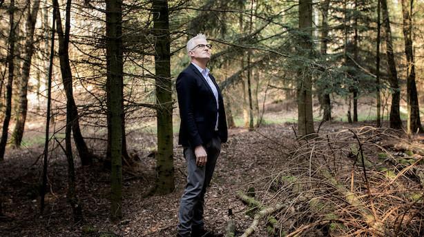 """Grundfos' topchef i klimaopråb: """"Ambitionsniveauet kan simpelthen ikke blive for højt"""""""