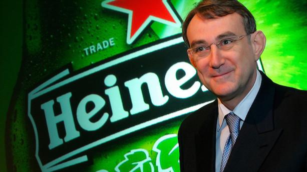 Hollandsk Carlsberg-konkurrent sænker forventningerne lidt og falder