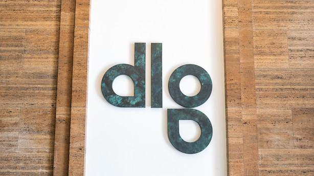 DLG-selskab indgår forlig i stor konkurrencesag: Betaler 218 mio. kr. i bøde