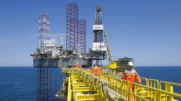 Danmark risikerer uventet milliardtab p� olieeventyr i Nords�en