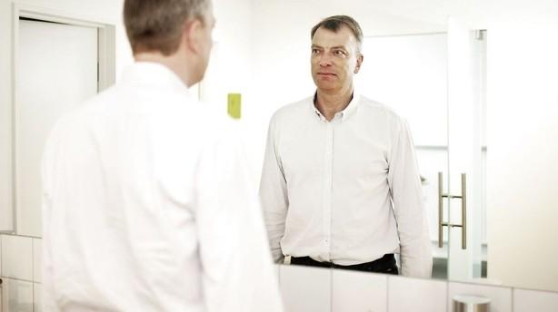 Analytiker: Derfor svinger Novozymes nu kniven